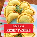 Resep Pastel icon