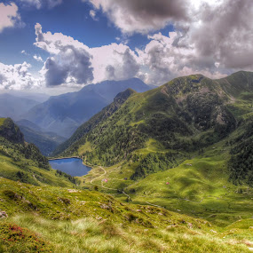 passo San Marco (Bergamo Italy) by Fernando Ale - Landscapes Mountains & Hills (  )