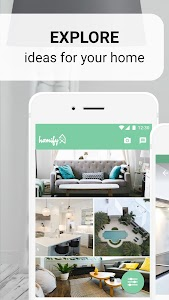 homify - modify your home 1.9.1