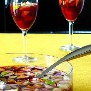 Recipe of Sangria