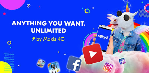 Ookyo – Unlimited Hi-Speed Internet for All! - Apps on Google Play