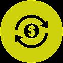 Convertidor de divisas PRO icon