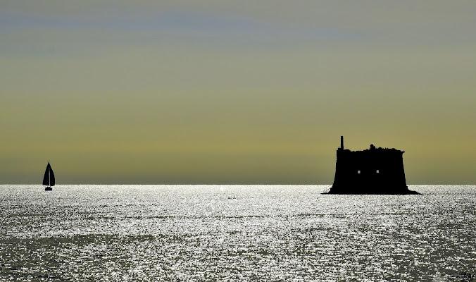 Navigando in un mare di pace