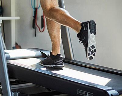 koşu bandı antrenman programı