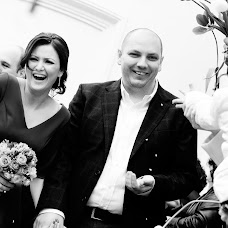 Wedding photographer Andi Vasilache (andiv). Photo of 04.03.2015