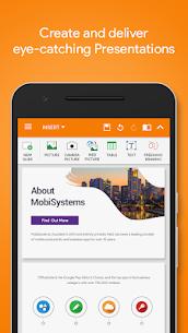 OfficeSuite: PDF, Word, Sheets, Slides (Premium) 4