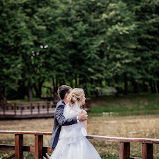 Wedding photographer Nikita Pecherskikh (Pecherskihphoto). Photo of 16.08.2017