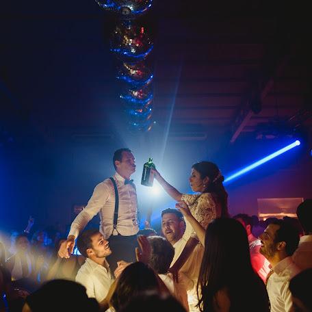Fotógrafo de bodas Pablo Macaro (macaro). Foto del 30.12.2017