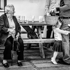 Svatební fotograf Petr Wagenknecht (wagenknecht). Fotografie z 04.12.2016