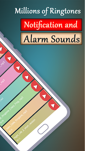 Iphone Ringtones Collection for Android Set Free screenshot 2