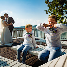 Wedding photographer Tsvetelina Deliyska (lhassas). Photo of 08.12.2018