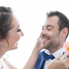 Fotograful de nuntă Vali Negoescu (negoescu). Fotografia din 31.08.2016