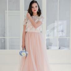 Wedding photographer Kseniya Milkova (Milkova). Photo of 03.05.2016