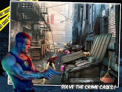 Mystery Crime Scene screenshot 31