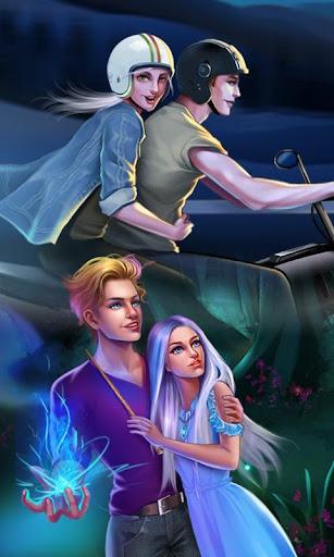 模擬必備免費app推薦|Magic Love Story: Secret Crush線上免付費app下載|3C達人阿輝的APP