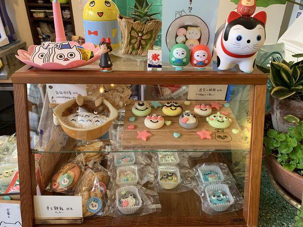 友.友tomotomo2號成功店,你不可不吃的小酥餅,所有融化少女心的食物都在這