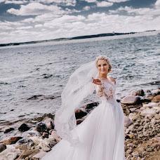 Wedding photographer Aleksandr Kolodiy (Sanja). Photo of 14.05.2018