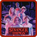 Stranger Things QUEST icon