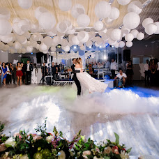 Wedding photographer Danil Tatar (DanilTatar). Photo of 04.12.2018