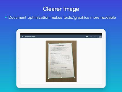 App CamScanner - Scanner to scan PDF APK for Windows Phone