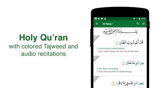 Muslim Pro – Prayer Times, Azan, Quran & Qibla v9.7 build 97012 [Premium] APK 8