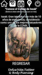 Tải Dolce Vita Tattoo Studio APK