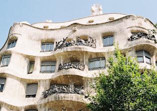 Photo: Milá-ház
