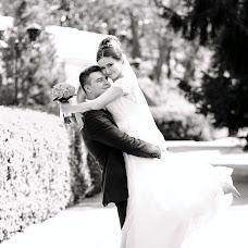 Wedding photographer Kristina Maslova (tinamaslova). Photo of 03.05.2018