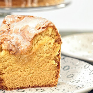 Vanilla Pudding Pound Cake Recipes