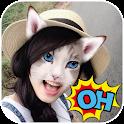 Amazing Square Image Editor icon