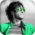 Color Effects Photo Camera icon