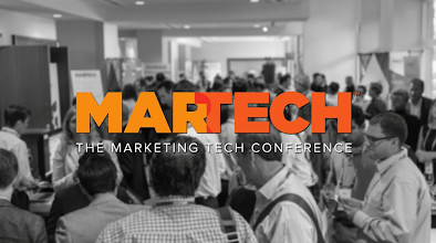 Photo: MarTech Conference is a conference for the growing community of senior-level, hybrid professionals who are both marketing & tech-savvy. She's the sister conference of our Search Marketing Expo series and just as amazing.  We've got another show coming up in sunny San Francisco, CA: March 31-April 1 at the Hilton San Francisco Union Square. Join us for two days of jam-packed martech awesomeness. Learn more & register here:http://mklnd.com/1BS2e4d
