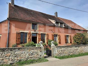 propriété à Quarré-les-Tombes (89)