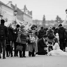 Wedding photographer Roman Karlyak (4Kproduction). Photo of 05.12.2017
