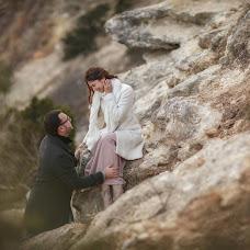 Wedding photographer Tatyana Briz (ARTALEimages). Photo of 15.02.2017