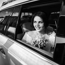 Wedding photographer Fedor Ermolin (fbepdor). Photo of 26.09.2017