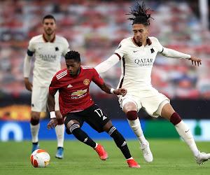 Option pour Villarreal, Manchester United retourne Rome et y va tout droit