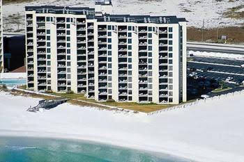 Navarre Towers by Dale E. Peterson Vacations