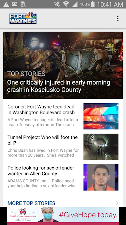 Fort Wayne's NBC v4.21.0.4 screenshot 617945