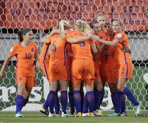 Oranjegekte kan losbarsten: Nederland kwalificeert zich voor EK-finale in eigen land