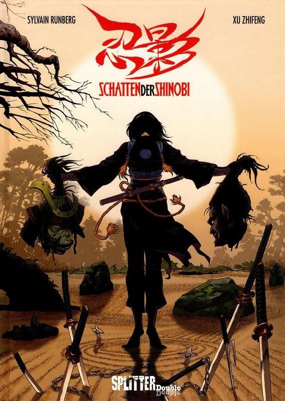 Schatten der Shinobi (2018)