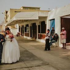 Wedding photographer Majo Vasquez (Majo). Photo of 15.06.2018