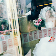 Wedding photographer Isaac Chen (iclove). Photo of 29.06.2015