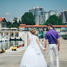 Wedding photographer Evgeniy Sokolov (sokoloff). Photo of 05.08.2017