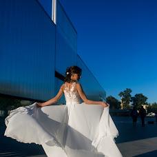 Wedding photographer Ekaterina Bogomolova (EBogomolova). Photo of 18.01.2018