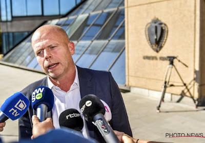 """Anderlecht is club van hart van advocaat, maar: """"Wil gratis werken voor Vincent Mannaert"""""""