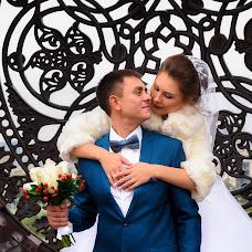 Свадебный фотограф Элина Болтова (boltova). Фотография от 08.05.2017