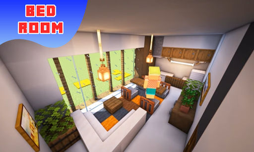 Code Triche Mini World Craft 2 : Building and Crafting apk mod screenshots 5