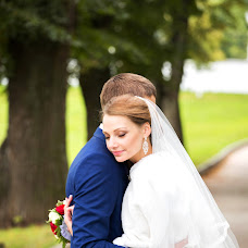 Wedding photographer Galina Zhikina (seta88). Photo of 13.02.2017
