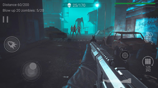Zombeast: Survival Zombie Shooter filehippodl screenshot 11